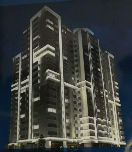 برج های سفید