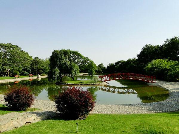 باغ ملی گیاهشناسی