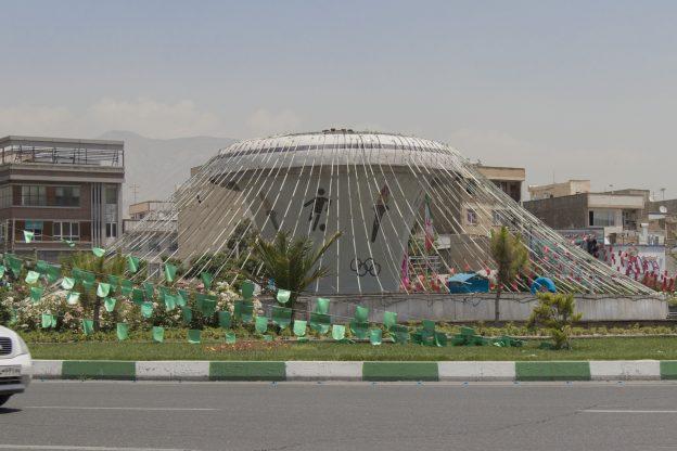 میدان المپیک