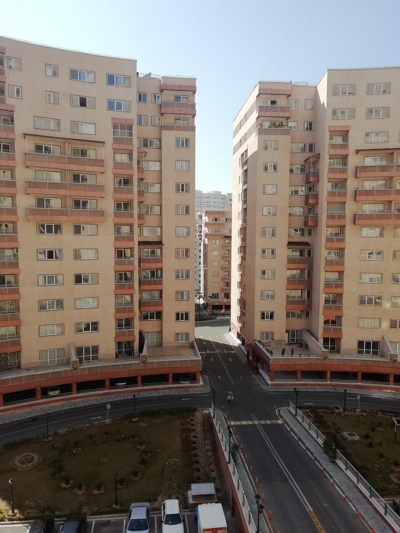 مشخصات برج های همراه شهر