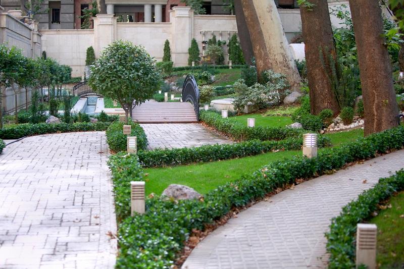 مشخصات مجتمع چناران پارک رزیدنس