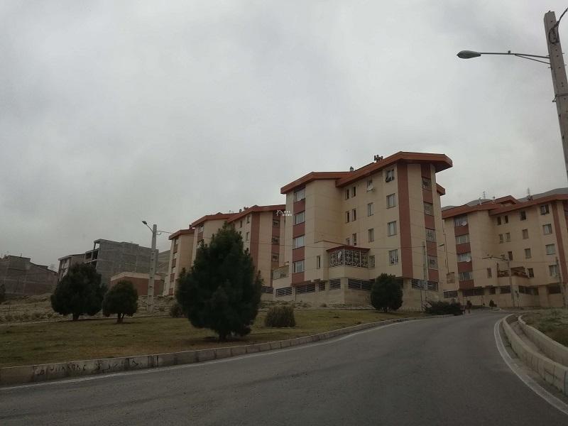 شهرک دانشگاه شریف