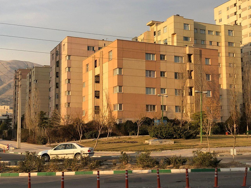 برج پارسیان