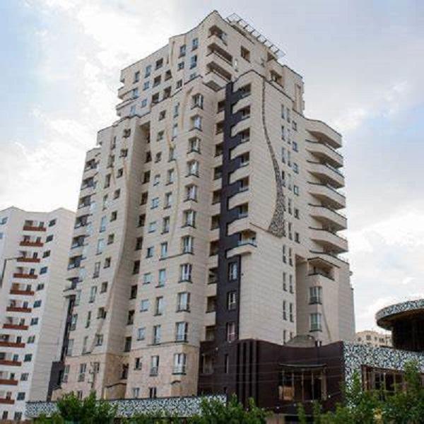 برج پاسارگاد