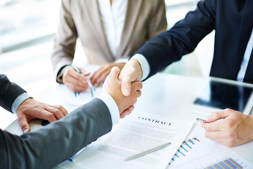 ثبت رسمی معاملات ملکی