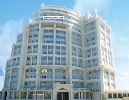 امتیاز پروژه سپانیر (آماد) میدان ساحل منطقه 22