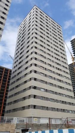 فروش واحد ۹۰متری در برج پامچال