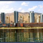 پروژه ارتمیس دریاچه چیتگر