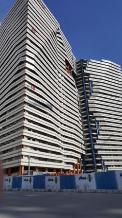 فایل توضیحات و تصاویر کامل پهنه B شهرک چیتگر (سهام های 33 و 63 متری)