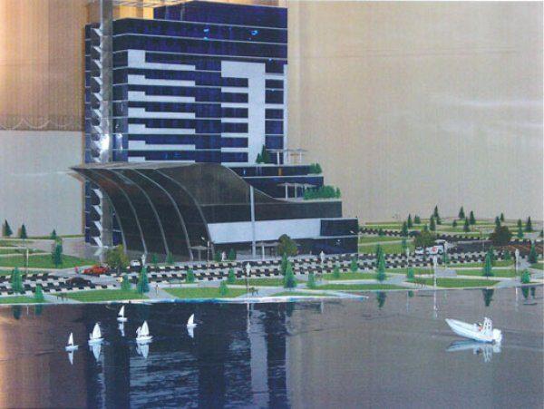 پروژه تجاری و اداری پاسارگاد (شهرداری منطقه ۱۸) ۲۰۵۸