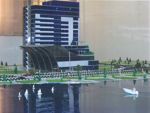 پروژه تجاری و اداری پاسارگاد (شهرداری منطقه 18) 2058