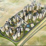 اطلاعات کامل پهنه B شهرک چیتگر در منطقه 22