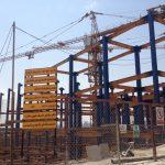 پروژه تجاری مسکونی هیات علمی دانشگاه تهران در منطقه 22