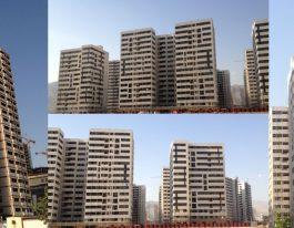 فروش واحد ۹۲ متری برج زیتون