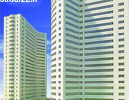 پروژه برج های دوقلوی مسکونی تجاری سپهر پردیس المپیک