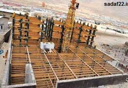 پیش فروش پروژه مسکونی شهید خرازی در منطقه ۲۲