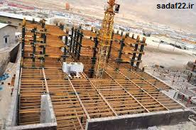 پیش فروش پروژه مسکونی شهید خرازی در منطقه 22