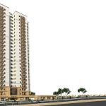 معرفی پروژه اداری مسکونی افرا در منطقه 22