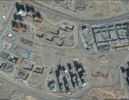 اطلاعات کامل پهنه C شهرک چیتگر در منطقه ۲۲