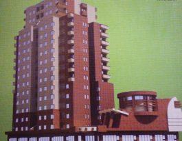 معرفی پروژه مسکونی تجاری پاسارگاد در منطقه ۲۲