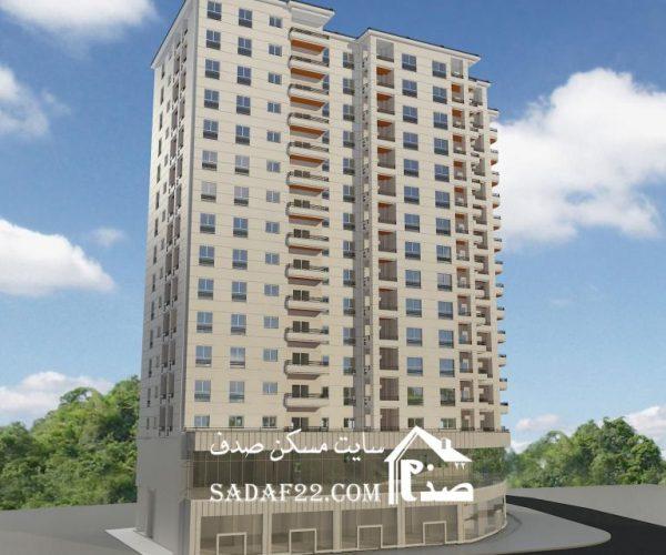 قیمت آپارتمان در بلوار ابوذر پایتخت