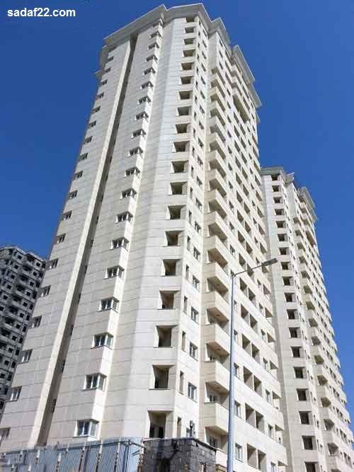 معرفی برج های مسکونی 12 فروردین در منطقه 22
