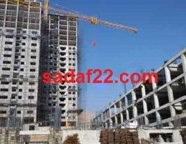 پروژه مسکونی اداری تجاری آریان پاسارگاد در منطقه ۲۲