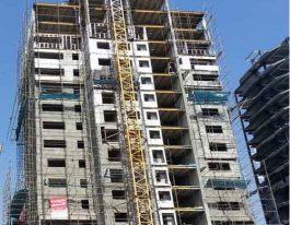پروژه نسیم دانشگاه در منطقه ۲۲