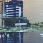 معرفی پروژه تجاری و اداری پاسارگاد (شهرداری منطقه ۱۸) در منطقه ۲۲