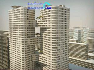 برج مرجان
