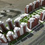معرفی پروژه آسمان سپاه(شهید باقری فاز ۳) در منطقه ۲۲