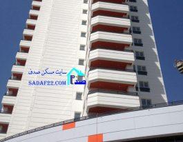 پروژه برج لبخند در منطقه ۲۲