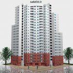 معرفی پروژه تجاری مسکونی ونوس در منطقه 22