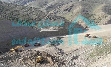 پیش فروش امتیاز پروژه مسکونی قوه قضاییه در منطقه ۲۲