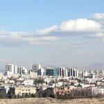 سیر صعودی قیمت املاک تهران از شهریور سال 94
