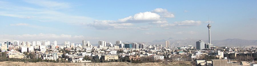 سیر صعودی قیمت املاک تهران از شهریور سال ۹۴