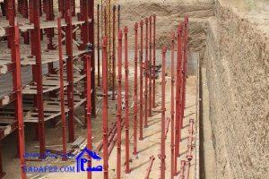 برج دوم نیروی زمینی شهرک چیتگر