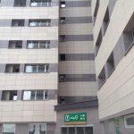 فروش آپارتمان 108 متری در برج های ارکیده شهرک امام رضا(ع) چیتگر منطقه 22
