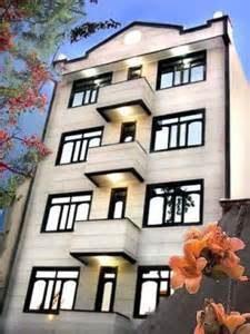 آپارتمانها در شرق تهران