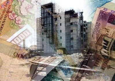 نرخ قطعی آپارتمان در شهران