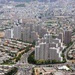کاهش صدور پروانه ساختمان در تهران