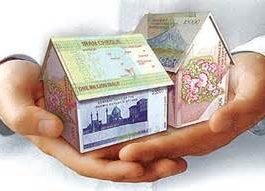 وضعیت افزایش قیمت مسکن