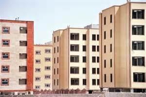 بزرگترین آپارتمان های غرب و شرق تهران
