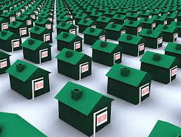 معاملات غیر نقدی واحد های مسکونی توسط انبوه سازان