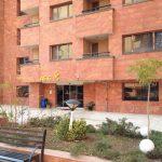فروش آپارتمان 109 متری در برجهای امین غرب دریاچه چیتگر