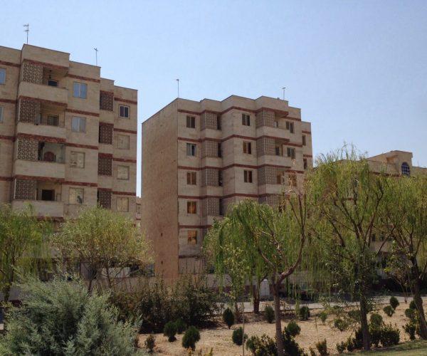 فروش واحد ۶۷متری در شهرک شهید باقری