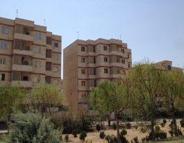 فروش آپارتمان 92 متری شهرک شهید باقری منطقه 22
