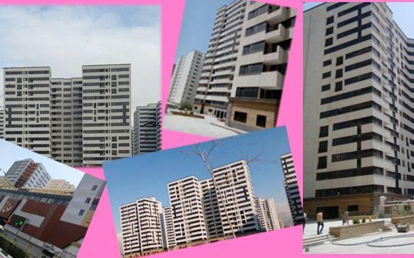 آپارتمان 95 متری