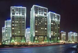 فروش پنت هاوس190 متری برج های پارسیا (رسا) دریاچه چیتگر