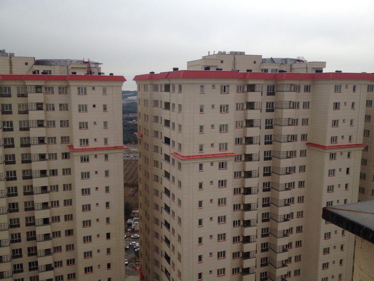 برج صیاد ۲